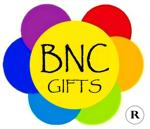 BNC GIFTS is a UK registered trademark