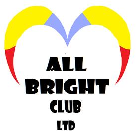 ALL BRIGHT CLUB Ltd. CREATIVE INSPIRATION & LEARNING via associated arts and crafts, BNC GIFTS ® trademark licensee  in association with Ronit Shefi, Making Murals Limited and Is Harmony Ltd. for IIPSGP